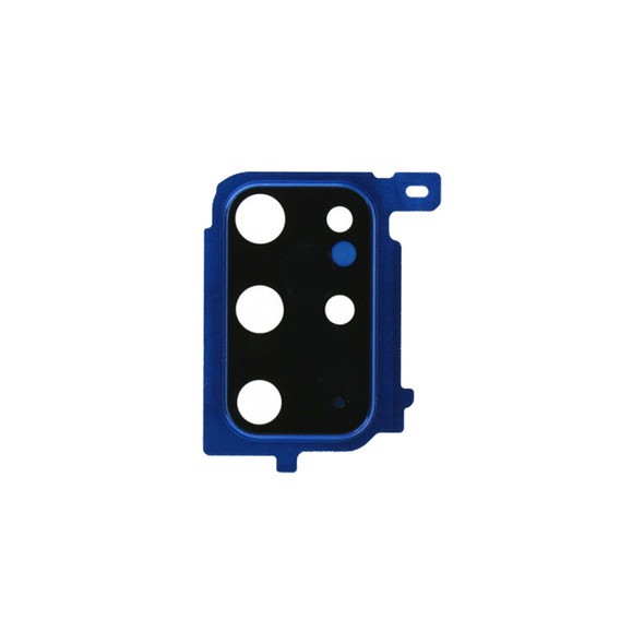 Camera Cover with Lens for Samsung Galaxy S20+ Blue | Parts4Repair.com