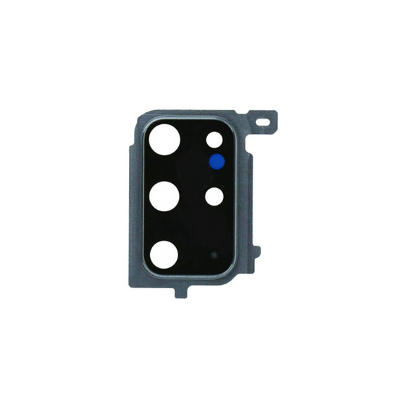 Camera Cover with Lens for Samsung Galaxy S20+ Gray | Parts4Repair.com