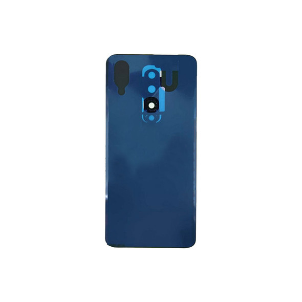 Battery Cover with Camera Len for OnePlus 7 Pro Gray | Parts4Repair.com