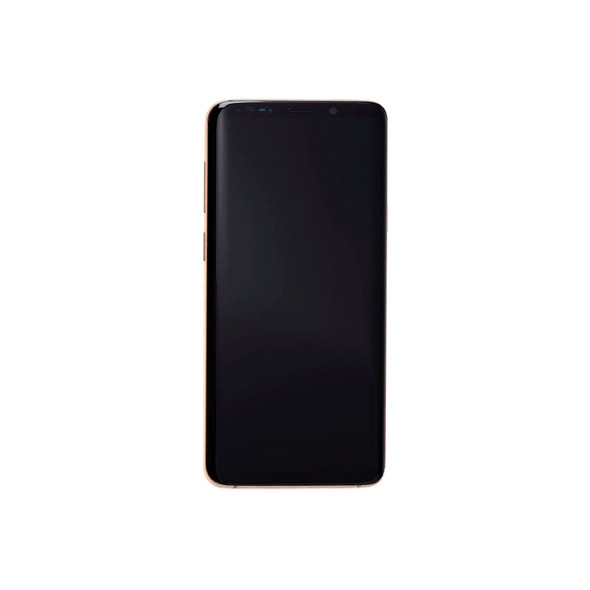 Screen Replacement for Samsung Galaxy S9 Gold | Parts4Repair.com