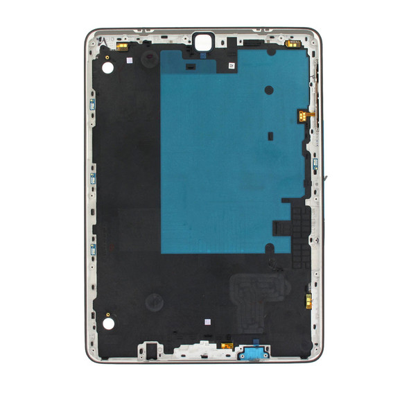 Back Housing Cover for Samsung Galaxy Tab S2 9.7 T819 Black | Parts4Repair.com