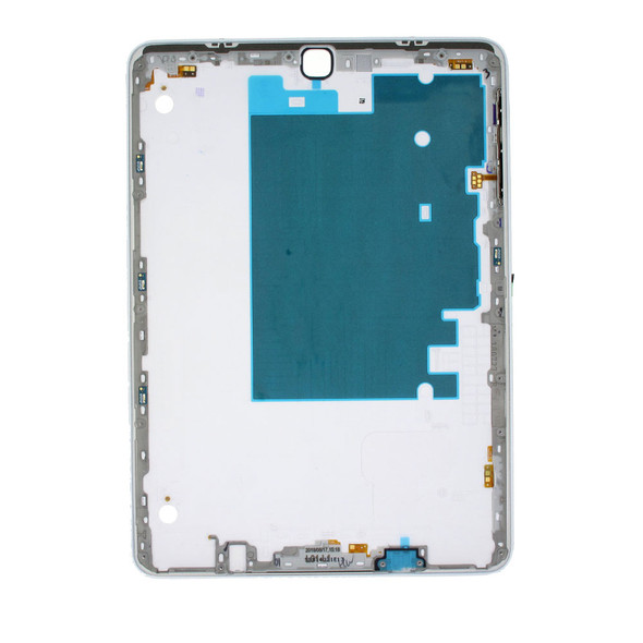 Back Housing Cover for Samsung Galaxy Tab S2 9.7 T819 White | Parts4Repair.com