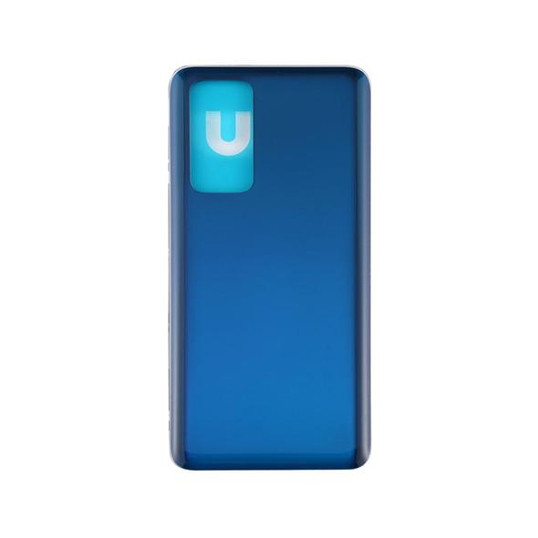 Huawei P40 Back Glass Cover Blue | Parts4Repair.com