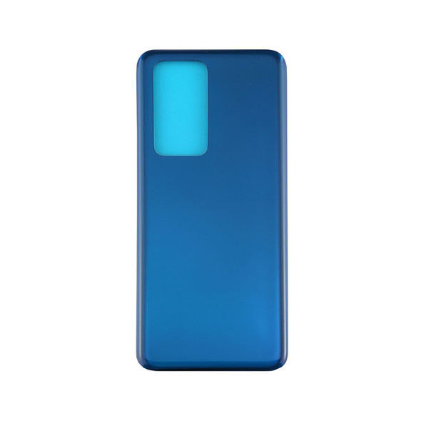 Huawei P40 Pro Back Glass Cover Color Blue | Parts4Repair.com