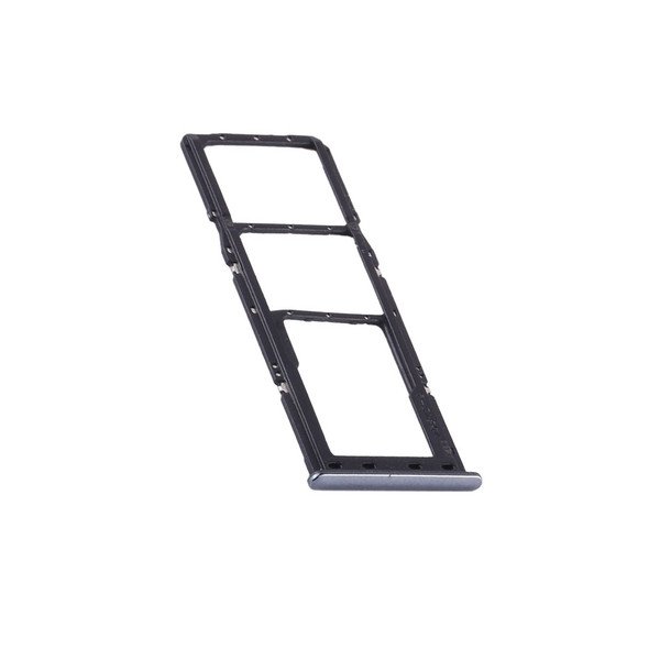 SIM Tray for Samsung Galaxy A30s A307 Color Black | Part4Repair.com