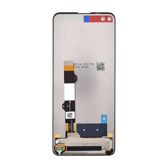 Motorola Moto G 5G Plus XT2075 LCD Display Replacement | Parts4Repair.com