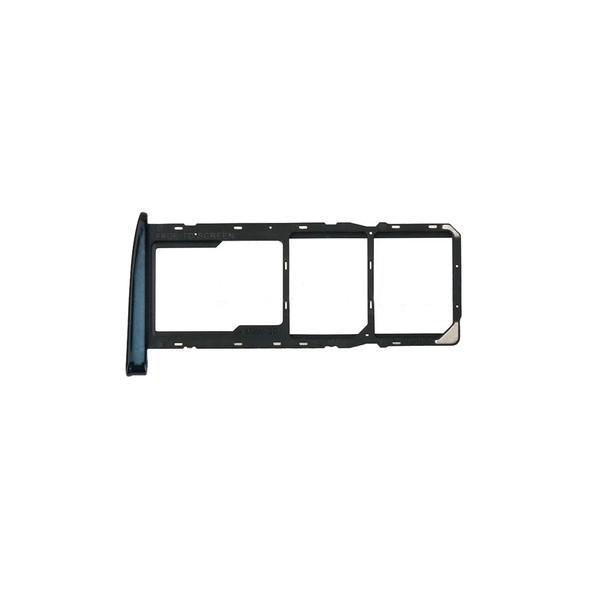 Motorola Moto G6 Dual SIM Card Tray Blue | Parts4Repair.com