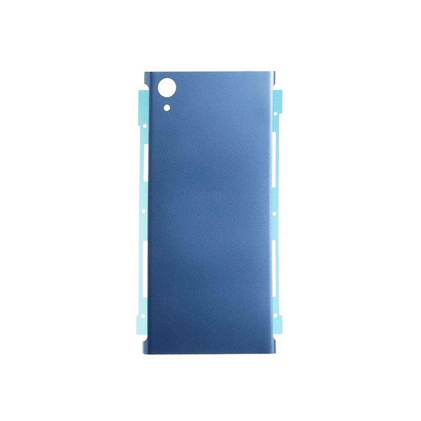 Back Cover for Sony Xperia XA1 Plus  Blue | Parts4Repair.com