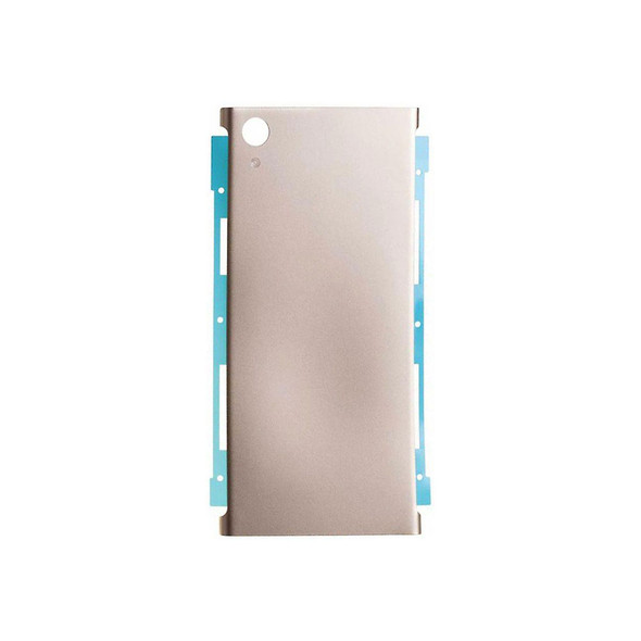 Back Cover for Sony Xperia XA1 Plus  Gold | Parts4Repair.com