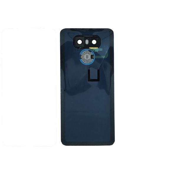 Back Glass Cover with Fingerprint Flex for LG G6 | Parts4Repair.com