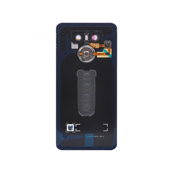 LG G6 Back Housing Assembly Replacement | Parts4Repair.com