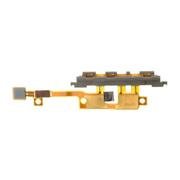 Power Volume Button Flex Cable for Sony Xperia Z1 Compact | Parts4Repair.com