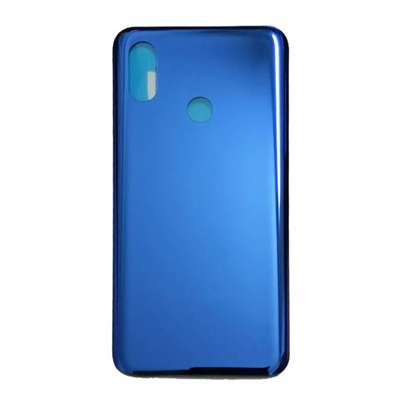 Xiaomi 8 Back Glass Replacement Blue | Parts4Repair.com