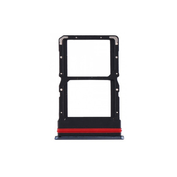 Xiaomi Mi Note 10 Lite SIM holder Black | Parts4Repair.com