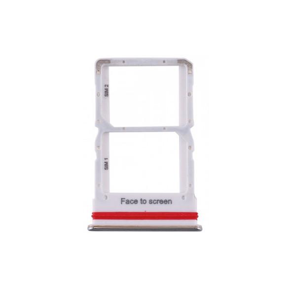 Xiaomi Mi Note 10 Lite SIM Tray White | Parts4Repair.com
