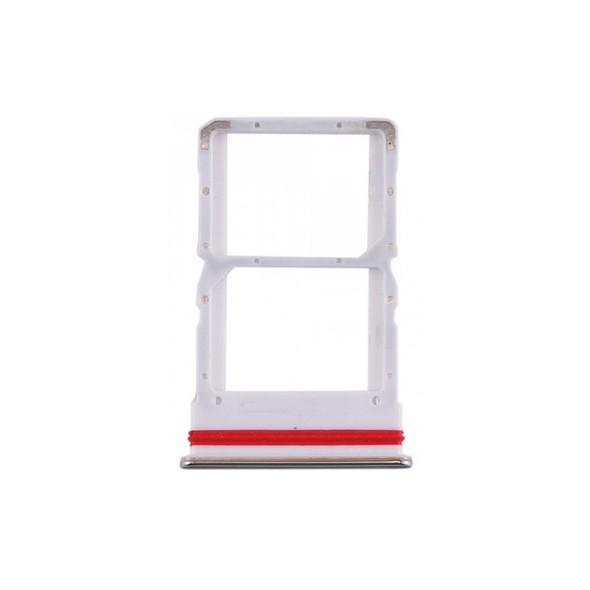 SIM Slot Replacement for Xiaomi Mi Note 10 Lite White | Parts4Repair.com