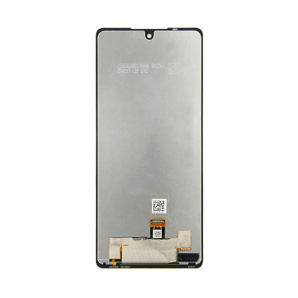 LG Stylo 6 Q730 Full Screen Replacement | Parts4Repair.com