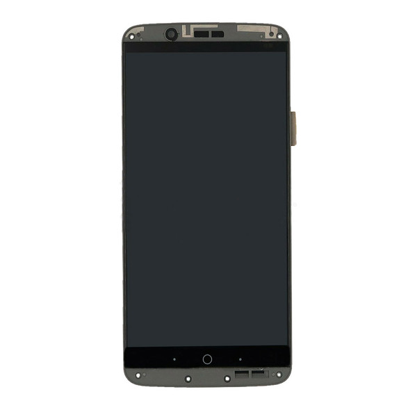 ZTE Axon 7 LCD Screen Digitizer Assembly with Frame | Parts4Repair.com