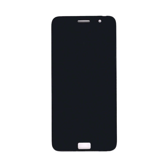 Complete Screen Assembly for Lenovo ZUK Z1 Black | Parts4Repair.com
