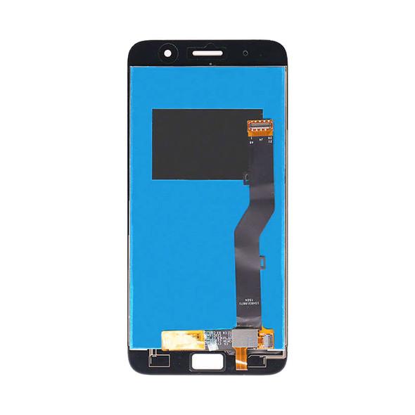 Lenovo ZUK Z1 LCD Display Screen Replacement | Parts4Repair.com
