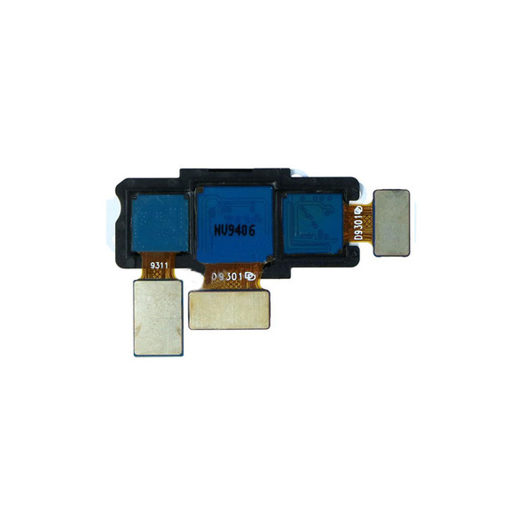 Samsung Galaxy M30 M305 Rear Facing Camera Replacement | Parts4Repair.com