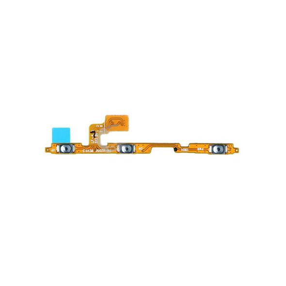 Samsung Galaxy M30 M305 Side Key Flex Cable | Parts4Repair.com