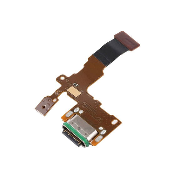 LG Q Stylo 4 Q710 USB Charging Connector Flex Cablel | Parts4Repair.com