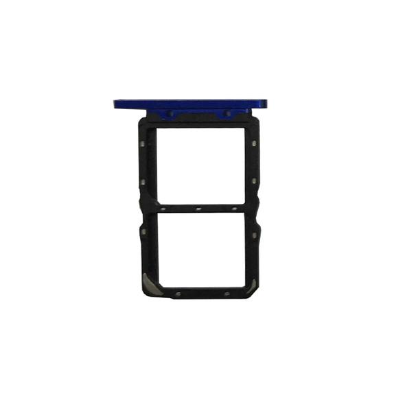 Huawei Nova 5T SIM Card Tray Blue | Parts4Repair.com