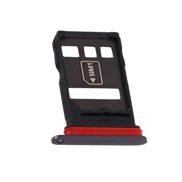 Huawei Mate 30 SIM Card Tray Black   Parts4Repair.com