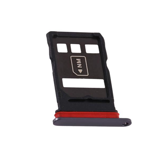 Huawei Mate 30 SIM Card Slot Black   Parts4Repair.com