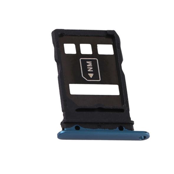 Huawei Mate 30 SIM Card Slot Green   Parts4Repair.com