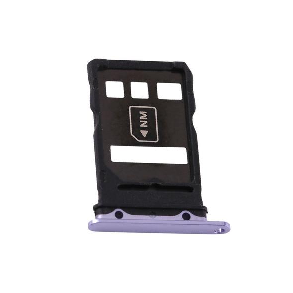 Huawei Mate 30 SIM Card Slot Purple   Parts4Repair.com
