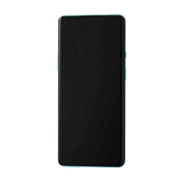 OnePlus 8 Pro LCD screen Digitizer Assembly with Frame | Parts4Repair.com