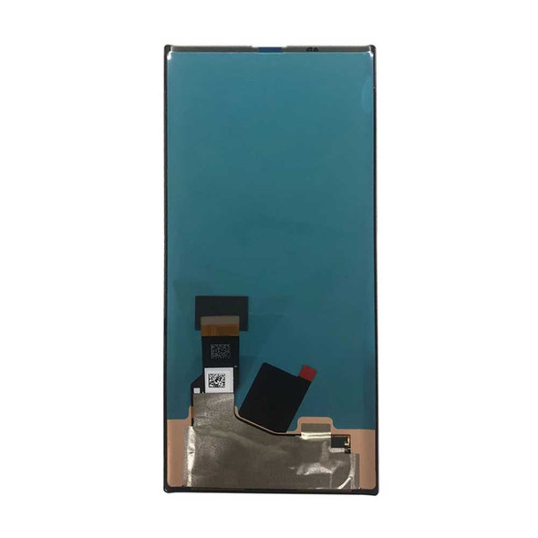 LCD Screen Digitizer Assembly for LG Wing 5G | Parts4Repair.com