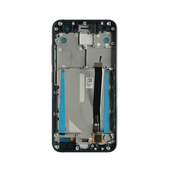Sceen replacement with frame for Asus Zenfone 3 ZE520KL | Parts4Repair.com