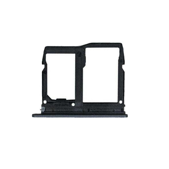 LG Stylo 5 SIM card tray replacement | Parts4Repair.com
