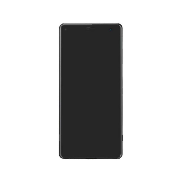 Sony Xperia XZ3 LCD Screen Digitizer Assembly with Frame | Parts4Repair.com