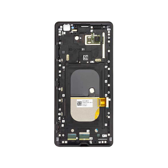 Sony Xperia XZ3 Screen Replacement with Frame | Parts4Repair.com