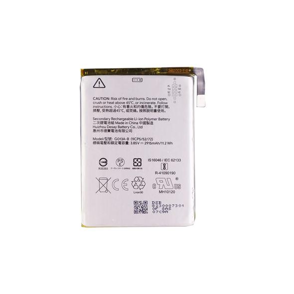 Power Battery for Google Pixel 3 | Parts4Repair.com