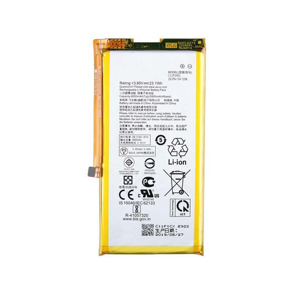 Asus Rog Phone II ZS660KL Power Battery | Parts4Repair.com