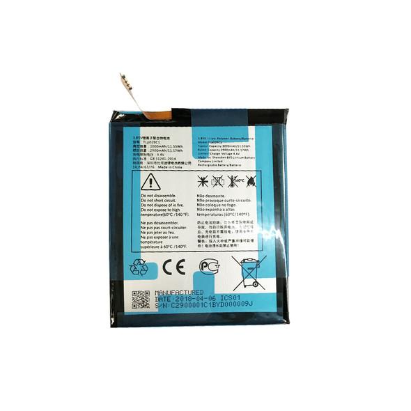 BlackBerry Key2 LE Built-in Battery Replacement   Parts4Repair.com
