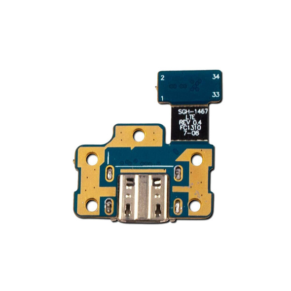 Galaxy Note 8.0 N5120 USB charging board | Parts4Repair.com