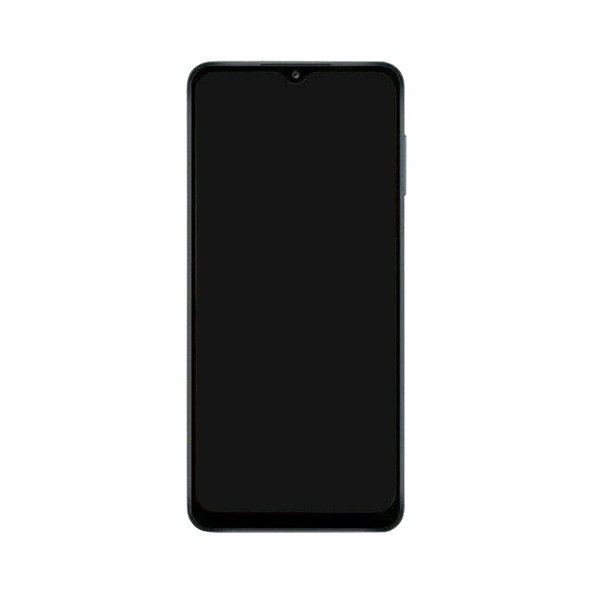 Samsung Galaxy A12 Screen Assembly with Frame | Parts4Repair.com