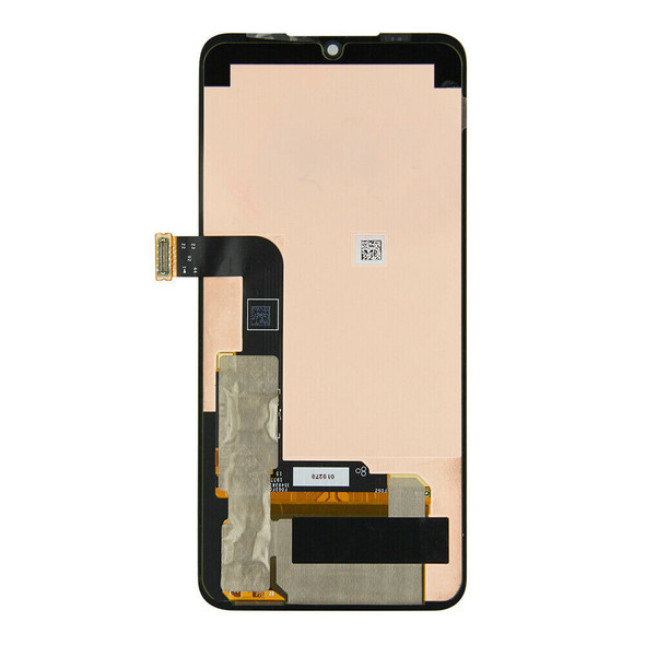 LG G8X ThinQ G850 LCD Display Replacement | Parts4Repair.com