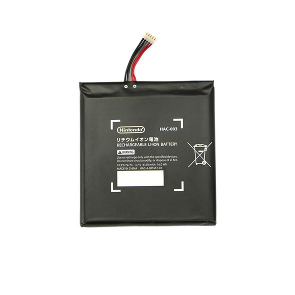 Battery Replacement for Nintendo Switch | Parts4Repair.com