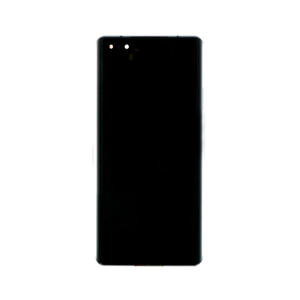 Huawei Mate 40 Pro Replacement Screen with Frame | Parts4Repair.com