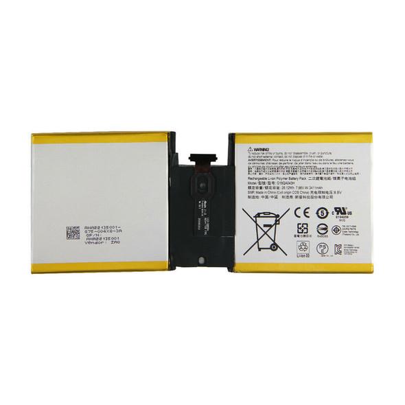 Microsoft Surface Go 1824 Power Battery | Parts4Repair.com