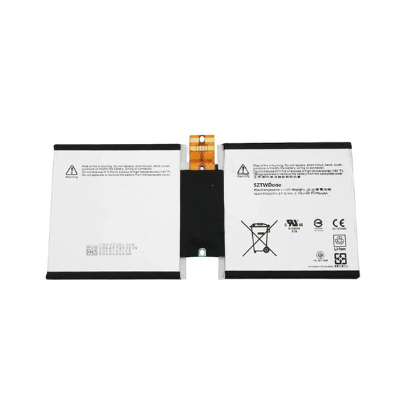 Battery Replacement  or Microsoft Surface 3 1645 | Parts4Repair.com