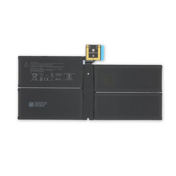 Microsoft Surface Pro 5 Pro 6 Battery Replacement | Parts4Repair.com