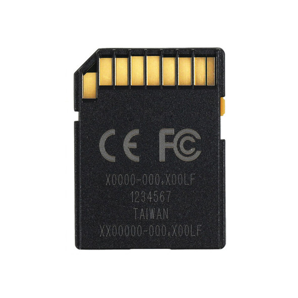 Kingston 64GB SDXC Memory Card | Parts4Repair.com